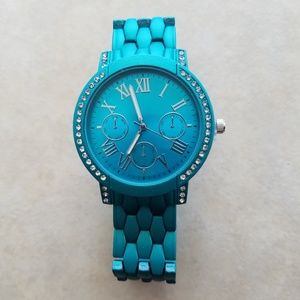 Accessories - Turquoise watch